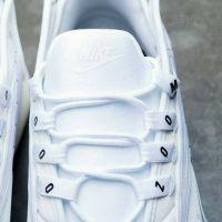 NIKE ZOOM 2K White /Grey silver