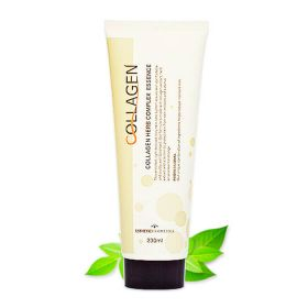 ESTHETIC HOUSE Collagen Herb Complex Essence 230ml - Эссенция с коллагеном и растительным комплексом