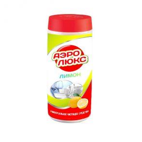 Универсальное чистящее средство «АЭРО ЛЮКС», кондиционер «Лимон»