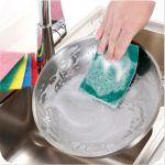 Чистящее средство для посуды