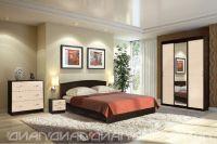 Спальня Кэт-7 вариант 1