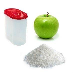 Универсальное чистящее средство «АЭРО ЛЮКС», кондиционер «Зеленое яблоко»
