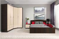 Спальня Кэт-7 вариант-3