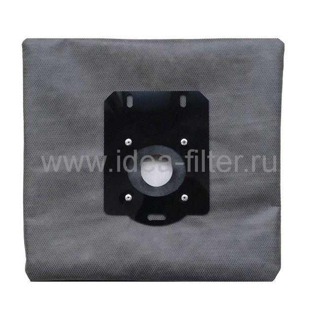 ROCK professional SB-EL2 многоразовый мешок для пылесоса ELECTROLUX S-BAG - 1 штука