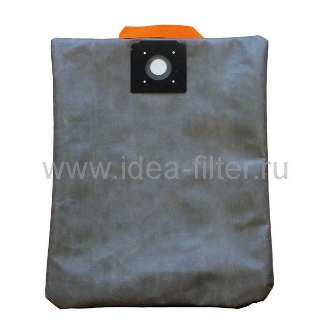 MAXX POWER ZIP-K8 многоразовый мешок для пылесоса KARCHER T15, T17 - 1 штука