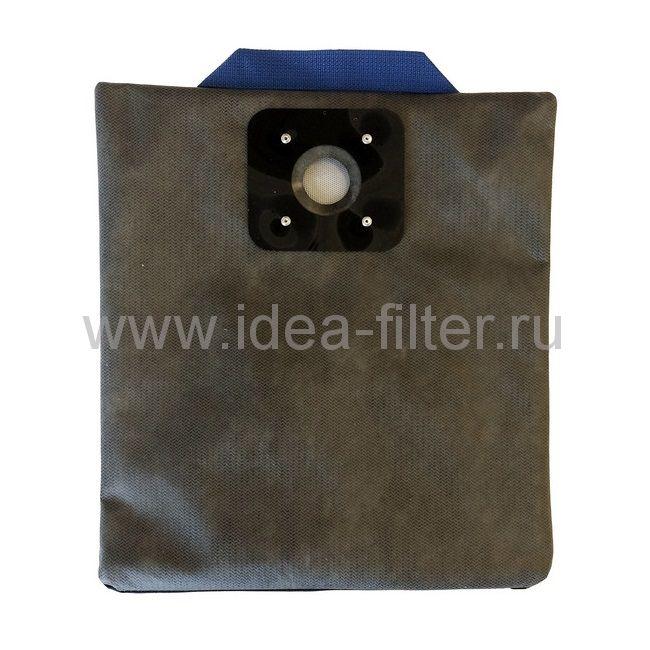 MAXX POWER ZIP-CM2 - многоразовый мешок для пылесоса COLUMBUS/CLEANFIX - 1 штука