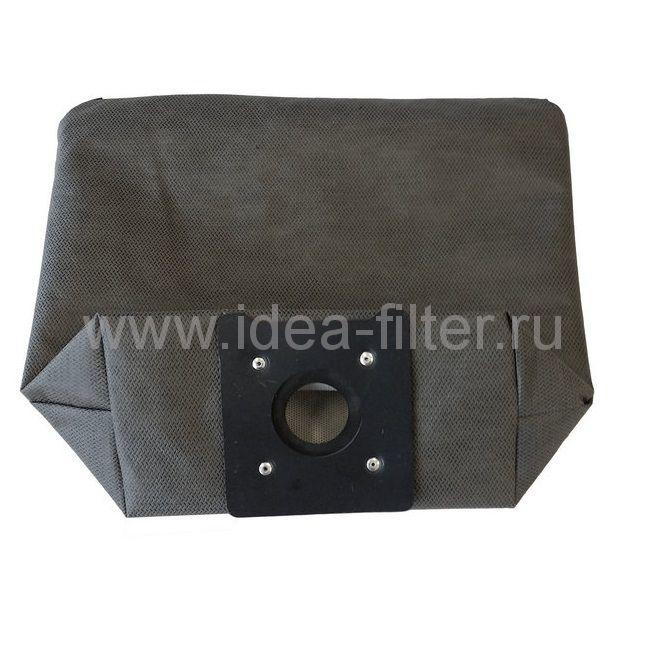 MAXX POWER ZIP- BP1 - мешок многоразовый тканевый для пылесоса DELVIR TOP
