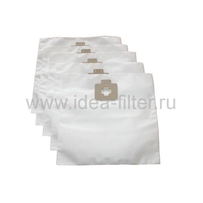 IDEA TA-02 - мешок для пылесоса TASKI Vento 15 10 штук синтетический одноразовый
