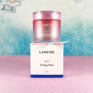 Laneige - Clear-C peeling mask