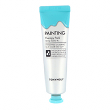 Маска для лица TONY MOLY Painting Therapy Pack Hydrating&Calming