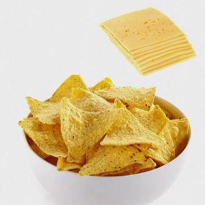 Лавашики со вкусом сыра