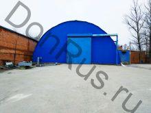 Аренда складского помещения– 454,8 кв.м. Без комиссии.