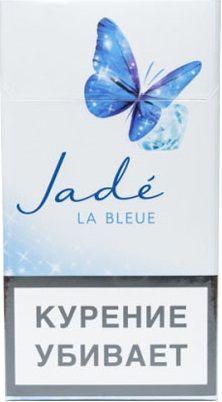 Сигареты JADE La Blue