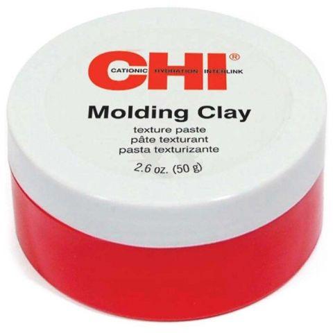Текстурирующая паста для волос / CHI Molding Glay, 74 г
