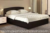 Кровать 1,4 арт. 032