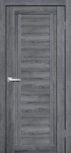 Дверь межкомнатная Эльбрус Дуб стоунвуд  3D  (Цена за комплект)