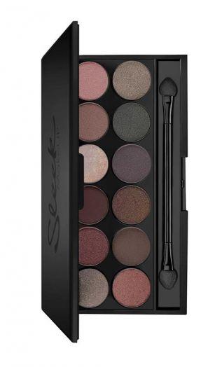 Sleek MakeUP Тени для век в палетке i-Divine Eyeshadow Palette, Goodnight Sweetheart