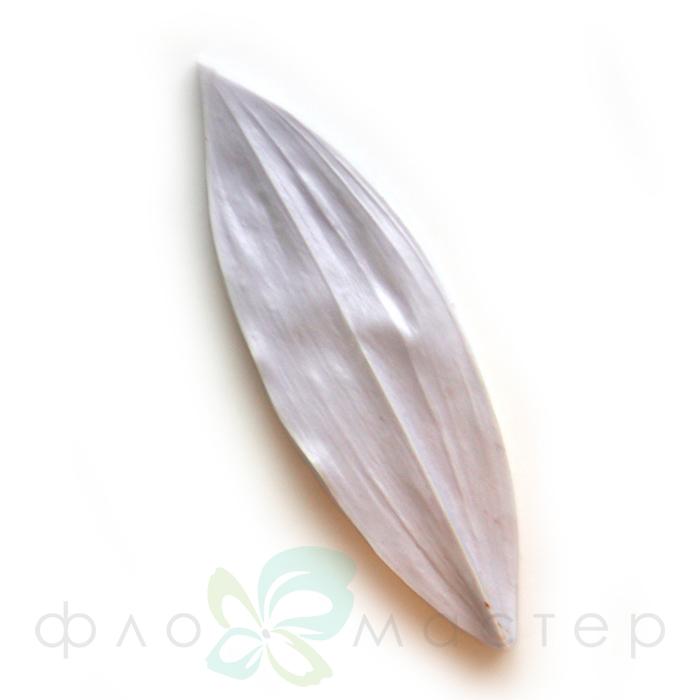 Молд лист ландыша