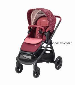 НОВИНКА - 2019 !!!Maxi Cosi Adorra, Прогулочная коляска Maxi Cosi Adora (Макси Кози Адора)