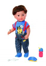 Кукла Baby Bon Старший братик (43 см, с аксессуарами)