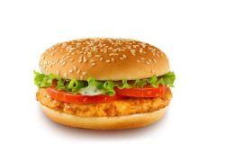 Пан Чикен бургер