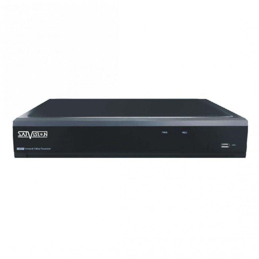 SVR-4115-P V 2.0  (5Mp)  4-х канальный цифровой гибридный...
