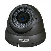 SVC-D392V UTC SL 2,8-12 mm купольная видеокамера