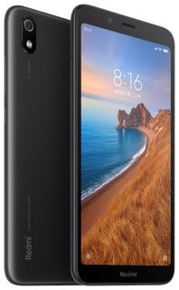 Xiaomi Redmi 7A 2/16Gb Black(Черный)