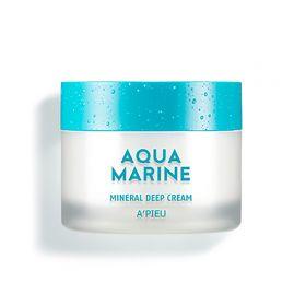 A'Pieu Aqua Marine Mineral Cream 50ml - Минеральный крем с морской водой
