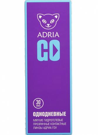Adria Go 30 pk