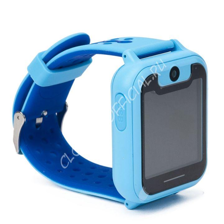 Детские часы с GPS Bravika Flins