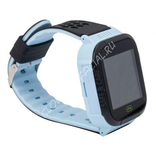 Детские часы с GPS Bravika Fly