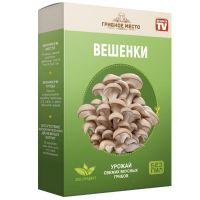 """Набор для выращивания грибов """"Домашняя грядка Грибы"""""""