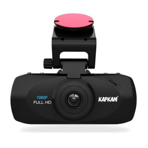Автомобильный видеорегистратор KAPKAM QL3