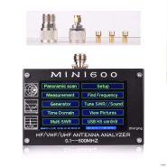 Анализатор антенный Mini 600 (0,1-600 mHz)