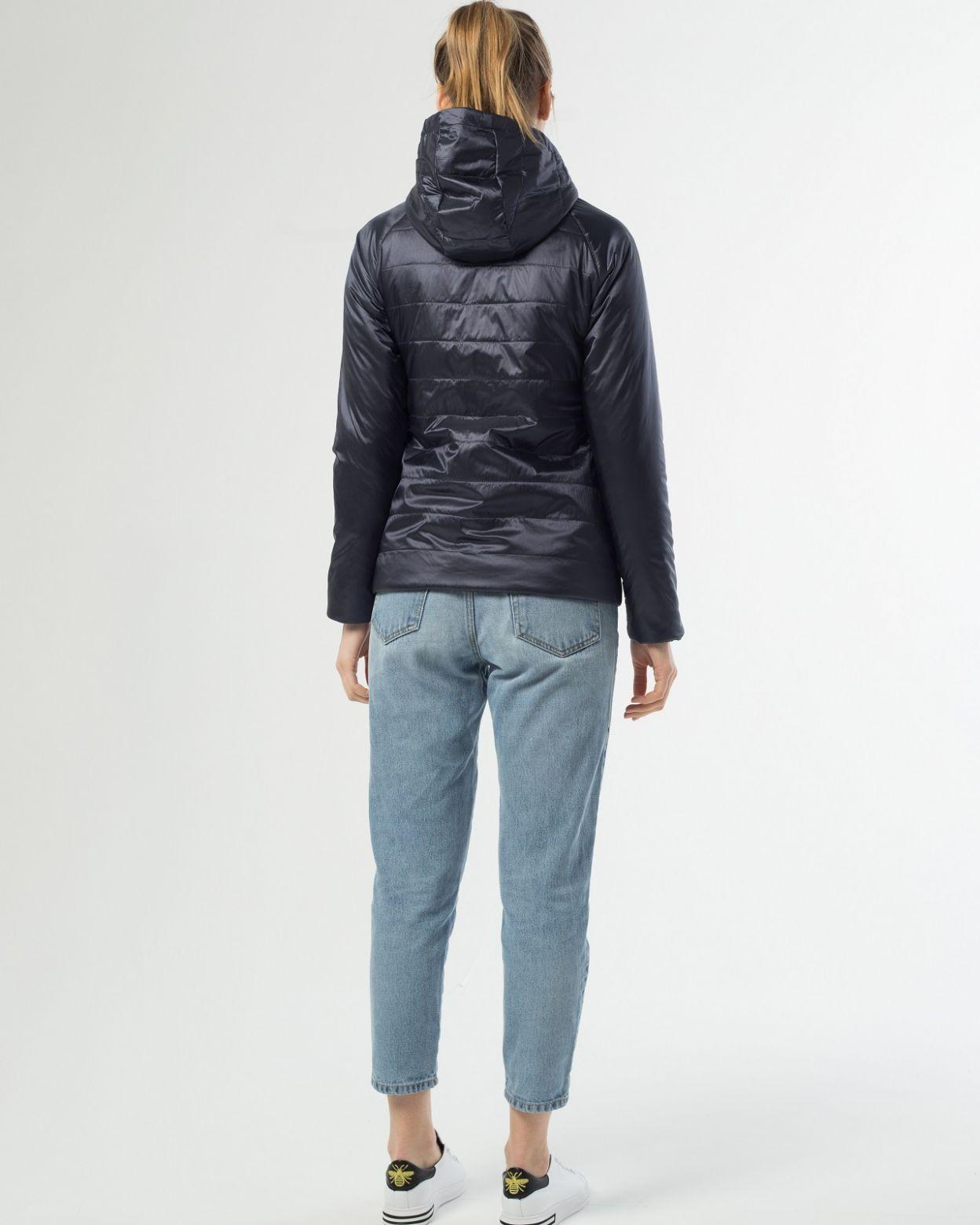 куртка ветровка сапфир HEIDEN вид4