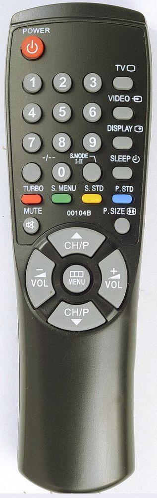 Samsung AA59-00104B
