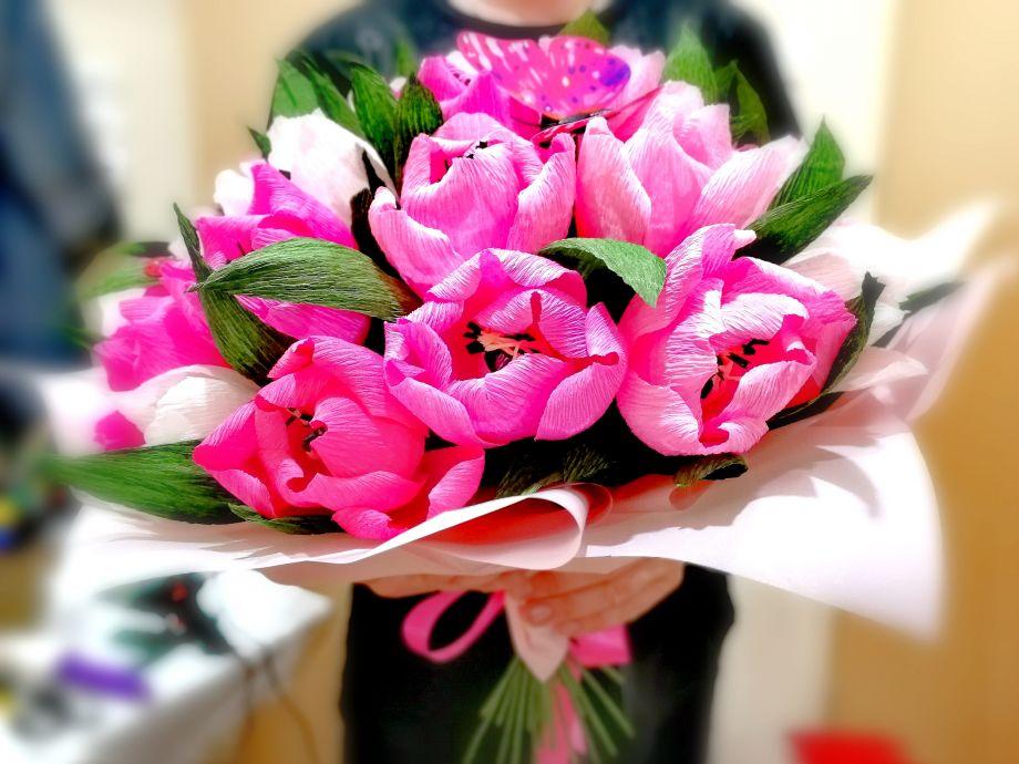 ~Розовый бархат~