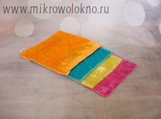 Бамбуковая салфетка DH™ малая