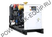 Дизельный генератор Powertek АД-60С-Т400-1РМ11