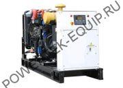 Дизельный генератор Powertek АД-60С-Т400-2РМ11