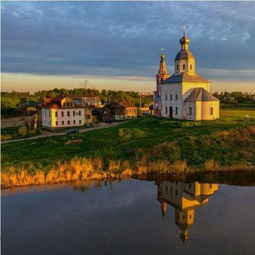Города Золотой Руси, 5 дней