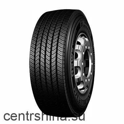 355/50R22.5 XL 156K TL Conti  HSW2 Scandinavia EU LRJ PR18 Continental  Автошина