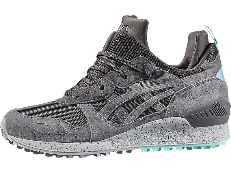 "ASICS GEL-LYTE III MT ""GREY/MINT"""