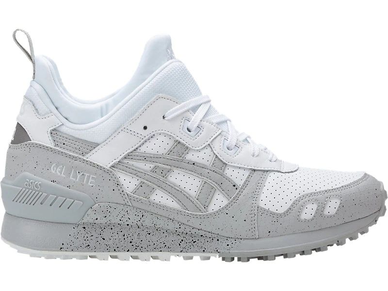 ASICS GEL-LYTE III MT GREY/WHITE