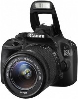 Canon EOS 100D kit 18-135 IS