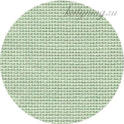 Канва мелкая арт.851 (613/13) (10х60кл) 40х50см цв.239 салатовый упак (1 упак)