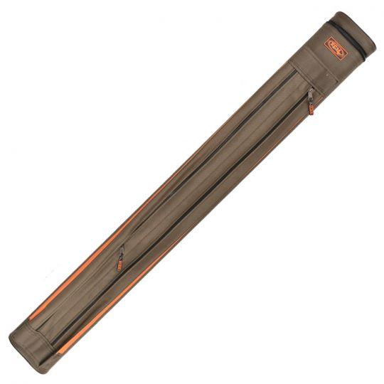 Тубус двойной диаметр 75 мм для спиннингов