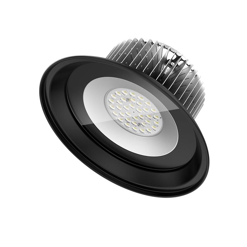 Промышленный светодиодный светильник серии HIGH BAY LY 200Вт 6000К PCCOOLER