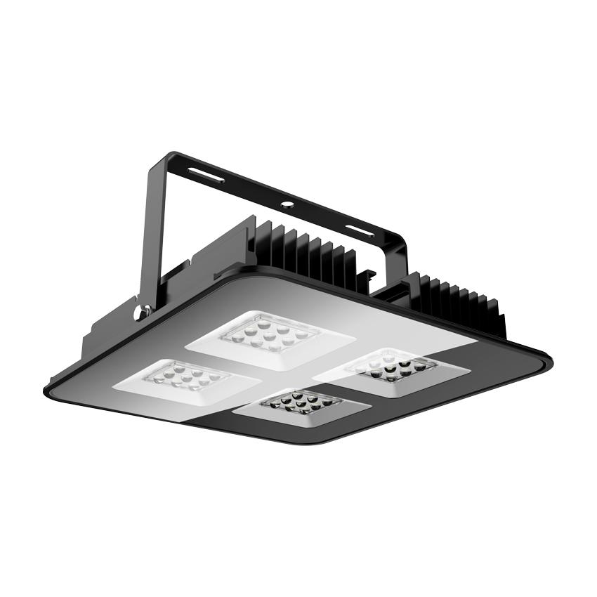 Промышленный светодиодный светильник серии High Bay JX 200Вт 6000К PCCOOLER